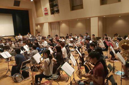 2012年 演奏動画(九州シティバンドフェスティバル in 福岡)